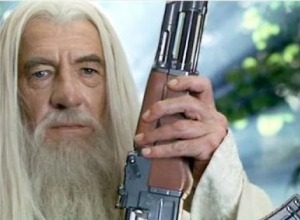 dont F*%$K with gandalf!